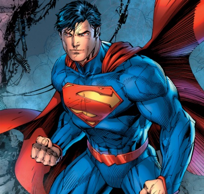Superman Suit History New 52