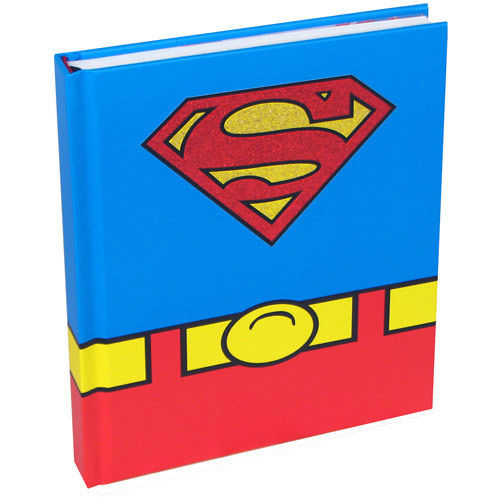 Superman Uniform Hardcover Journal SR Geek Picks: 66 Behind the Scenes Photos from The Empire Strikes Back