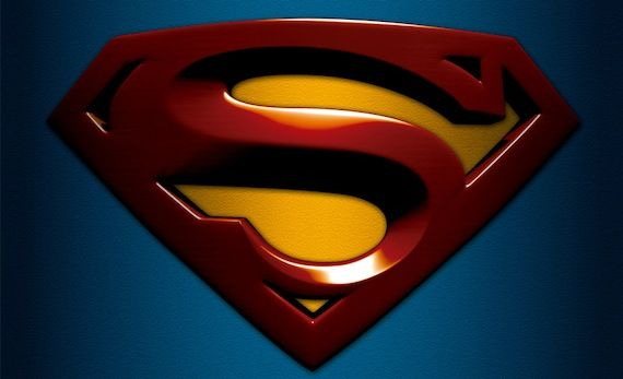 Superman logo S 'Man of Steel' Photos: General Zod Non CGI Costume
