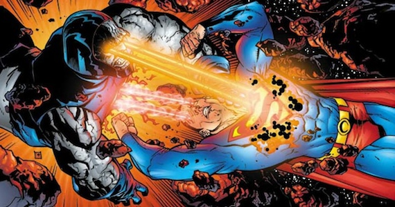 Superman vs Darkseid Bryan Singer Responds to Superman Returns Criticism; Wanted Darkseid for Sequel