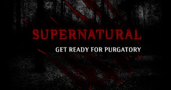 Supernatural Season 8 Trailer Supernatural Season 8 Trailer: Dean Winchesters in Purgatory