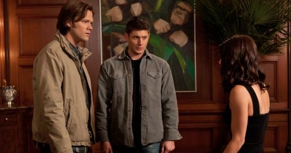 Supernatural meta season 7 Meta Times Ahead for 'Supernatural' Season 7 and Beyond