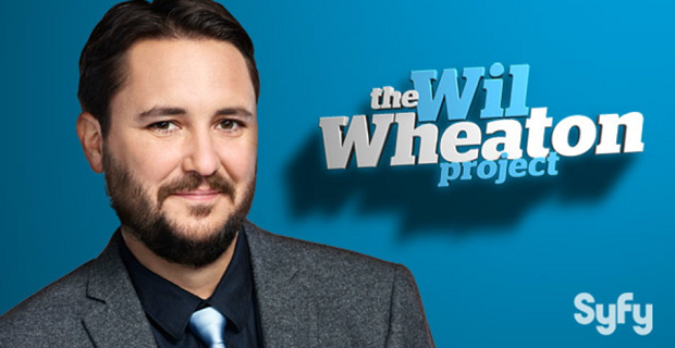 Image result for wil wheaton syfy