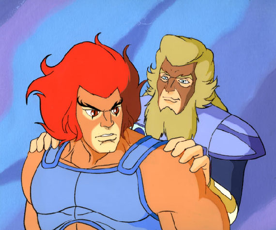 TCsLionOClaudus3 Thundercats Movie Still Alive? Script Details Emerge