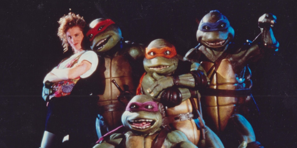 10 Reasons The 1990 TMNT Movie Is Still Great | ScreenRant
