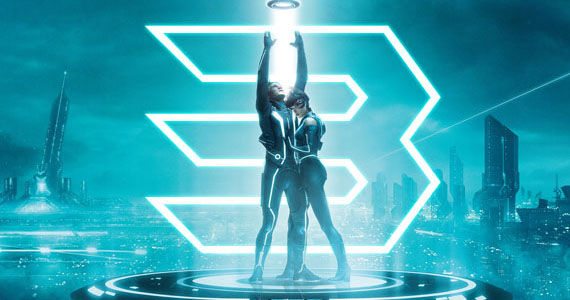 TRON 3 Confirmed TRON 3 Could Begin Production By 2014