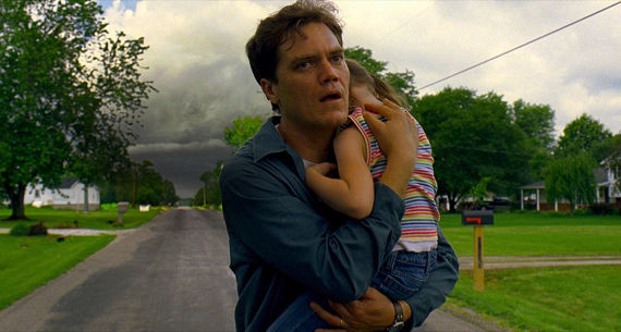 Take Shelter Michael Shannon Jessica Chastin Screen Rants 2011 Fall Movie Preview