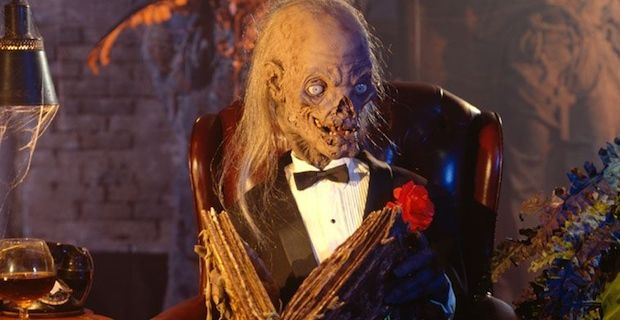 Tales from the Crypt Anthology Horror When Will TV Get More Anthology Series?