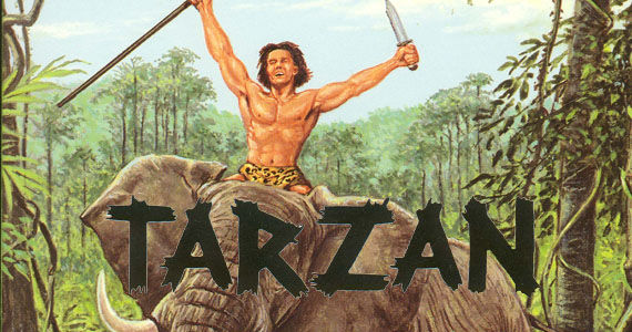 Tarzan 3D animated movie New 3D Animated Tarzan Movie In the Works