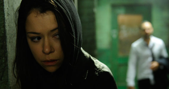 Tatiana Maslany Orpan Black 1 Why You Need To Watch BBC Americas Orphan Black