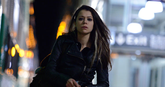 Tatiana Maslany Orphan Black 2 Why You Need To Watch BBC Americas Orphan Black