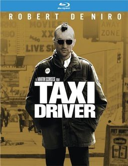 Taxi Driver DVD/Blu ray Breakdown: April 5, 2011