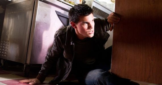Taylor Lautner Abduction Review Abduction Review