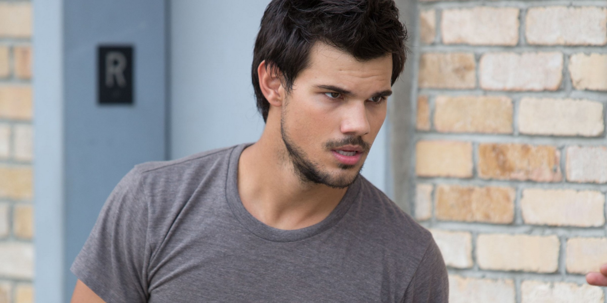 Taylor Lautner Joins Scream Queens Season 2 Cast Taylor Lautner