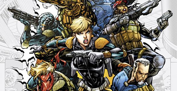 Team 7 Movie New 52 David S. Goyer: DC Movie Architect? Deathstroke & Team 7 Movies?