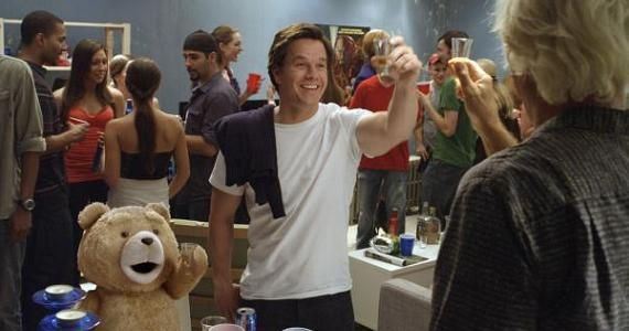Ted Wahlberg Jones Ted 2 Gets A Summer 2015 Release Date