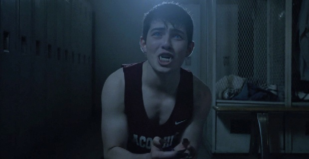 Teen Wolf 117 screenshot 1 Teen Wolf: Teenage Kicks Right Through the Night