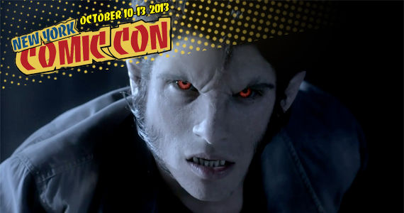 Teen Wolf Season 4 and Wolf Watch Aftershow Teen Wolf NYCC Panel; Season 4 & After Show Confirmed