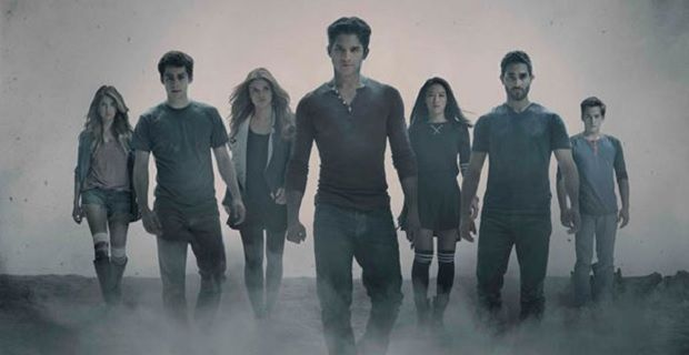 Teen Wolf season 4 promo Teen Wolf Season 4 Trailer: Monsters, Assassins & Monster Assassins
