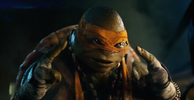 'Teenage Mutant Ninja Turtles' Screenwriter Addresses Fan ...