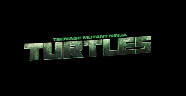 Teenage Mutant Ninja Turtles 2014 Movie Logo Ninja Turtles Poster Gives Us Clearest Look Yet at the Characters