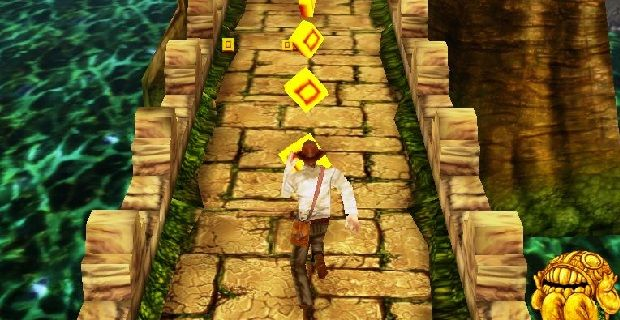 Temple Run Temple Run Video Game to Be Adapted into Feature Film