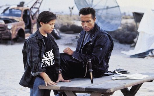 Terminator 2 The 12 Best Movie Sequels Ever Made