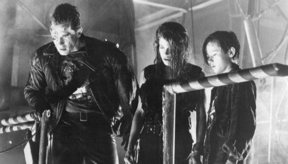 Terminator 5 may feature original Terminator cast members Rumor Patrol: Terminator 5 Casting Shortlist for John and Sarah Connor