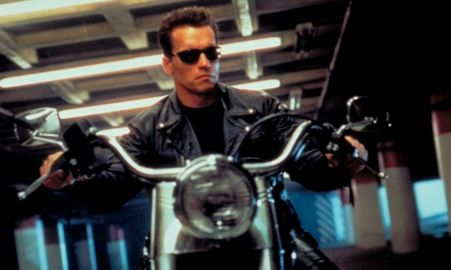 Terminator 5 with Schwarzenegger may be a semi reboot Schwarzenegger To Make Last Stand In 2013