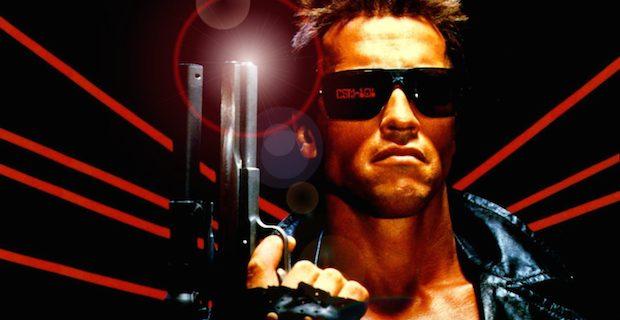 Arnold Schwarzenegger's 'Terminator: Genesis' Character ...