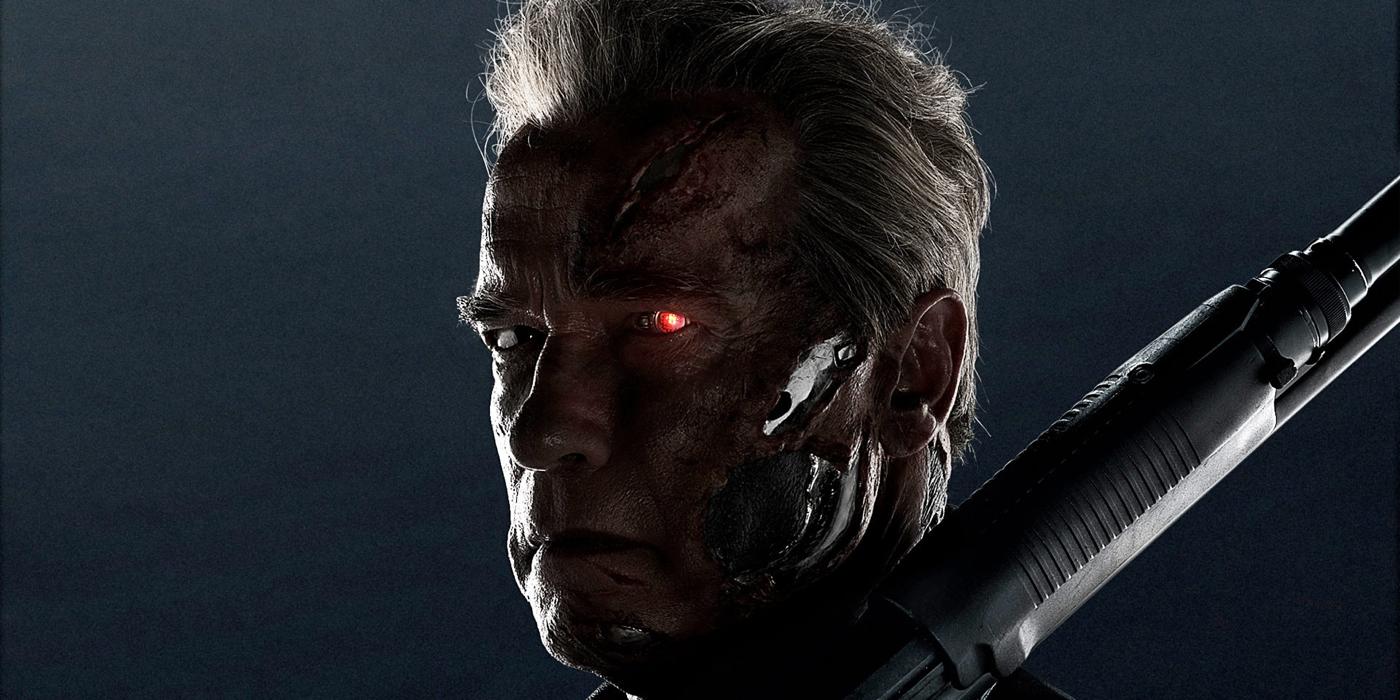 Terminator Genisys T-800 Pops