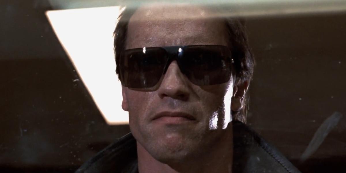 i ll be back terminator
