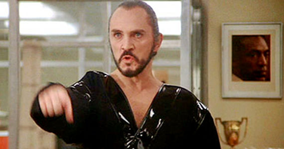 Terrence Stamp Kneel Before Zod Superman II Man of Steel: Dont Expect Zods Famous Kneel Line