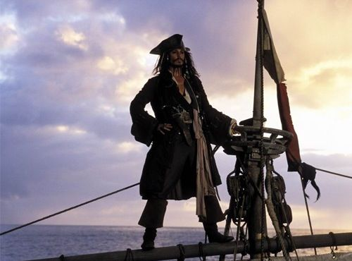 Terry Rossio will script Pirates of the Caribbean 5.jpg  Terry Rossio Will Script Pirates of the Caribbean 5