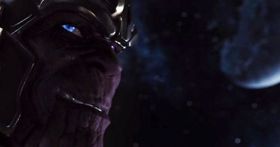 Thanos Actor Talks Role Comic Con 2013: Vin Diesel Teases Big Marvel Movie Announcement
