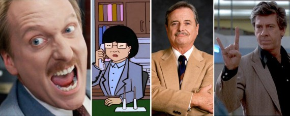 The 10 Greatest Fictional School Principals 570x228 SR Geek Picks: Best Fictional Principals, Superhero Art Prints & More
