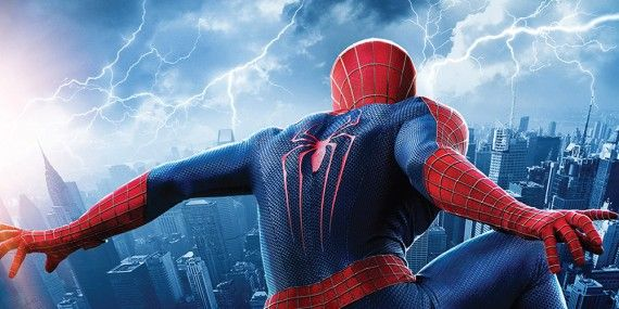 The Amazing Spider Man 2 Most Anticipated Movies 2014 570x285 Screen Rants 20 Most Anticipated Movies of 2014