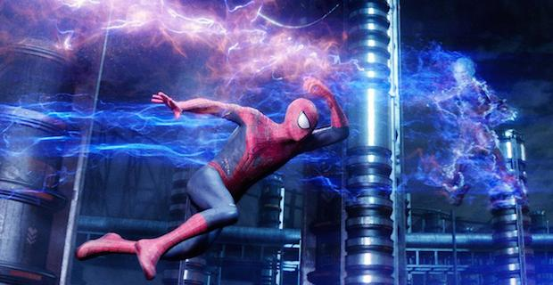 The Amazing Spider Man 2 Movie Spoilers The Amazing Spider Man 2 Spoilers Discussion