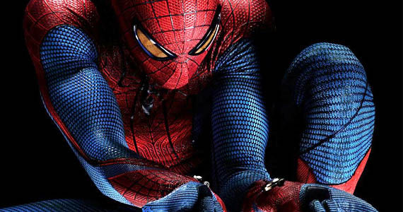 Official The Amazing Spider-Man Teaser Trailer | Better With Popcorn
