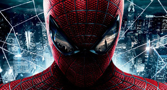 The Amazing Spider Man Review