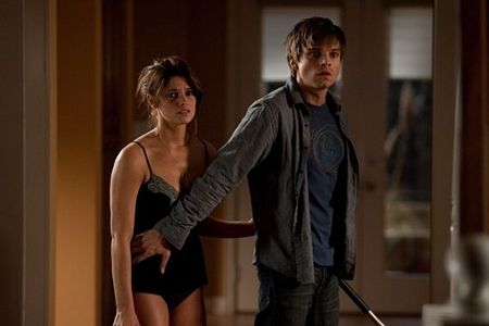 The Apparition Ben (Sebastian Stan) Kelly (Ashley Greene)
