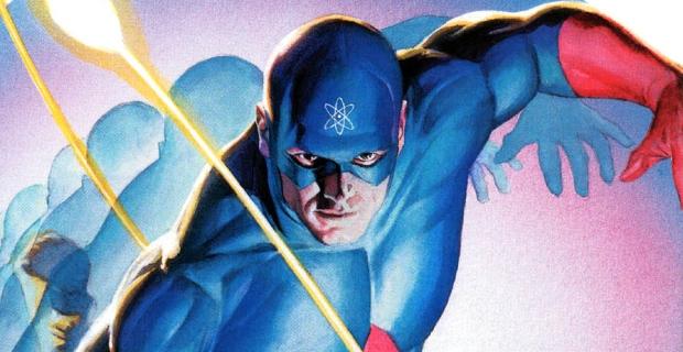 29/06 Allocution présidentielle - Elections/Référendum Joker/Hugo Strange/Mort d'Atom The-Atom-Ray-Palmer-DC-Comics