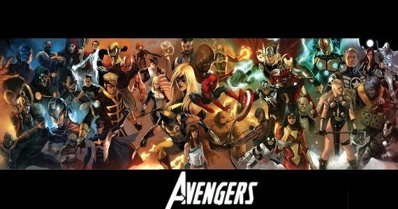 The Avengers 2 Characters Villains Where Should Avengers 2 Take Place?