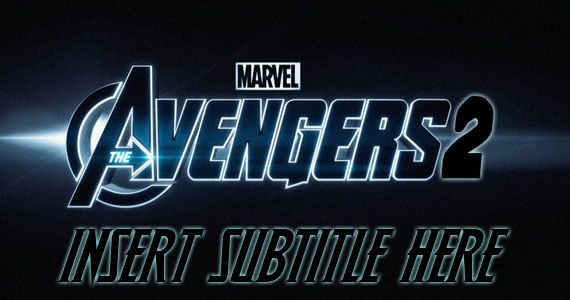 The Avengers 2 Release Date The Avengers 2 Release Date Confirmed; Will Get New Title