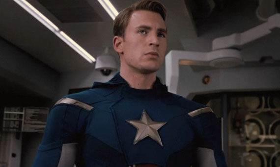 The Avengers Captain America Chris Evans Promises Plenty of Heart in Avengers Story; Darker Captain America