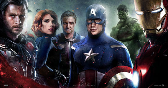 The Avengers Mash up Trailer The Ultimate Avengers Mashup Trailer