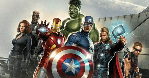 The Avengers Trailer Screen Rants (Massive) 2012 Movie Preview