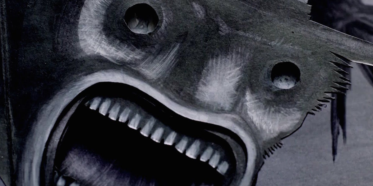the babadook stream