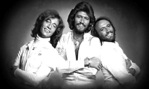The Bee Gees Steven Spielberg To Make Bee Gees Movie