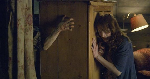 The Cabin in the Woods Kristen Connolly The Cabin in the Woods Review